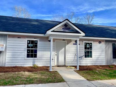 Single Family Home For Sale: 1324 Crawford Creek Place