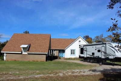 Elberton GA Single Family Home For Sale: $135,500
