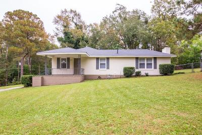 Columbia County Single Family Home For Sale: 3675 Lake Shore Drive