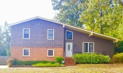 Martinez GA Single Family Home For Sale: $184,900