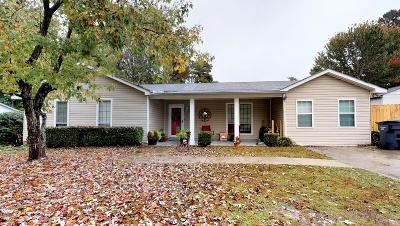 Columbia County Single Family Home For Sale: 218 Hillbrook Drive