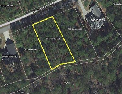 Residential Lots & Land For Sale: L9 B8 Sandpiper Loop