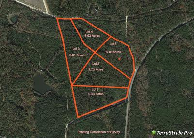 Edgefield County SC Residential Lots & Land For Sale: $60,975