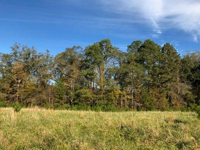 McDuffie County Residential Lots & Land For Sale: Gilpin Road