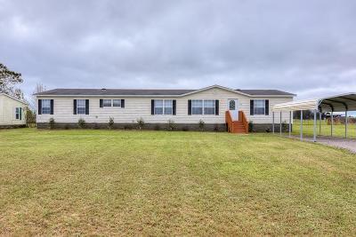 Beech Island Single Family Home For Sale: 169 Boykin