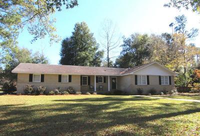 Waynesboro Single Family Home For Sale: 601 Edgewood Drive