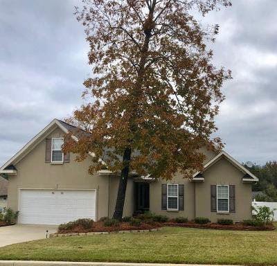 North Augusta Single Family Home For Sale: 120 Crescent Court