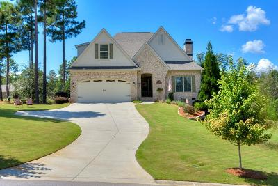 Aiken Single Family Home For Sale: 145 Rock Maple Court