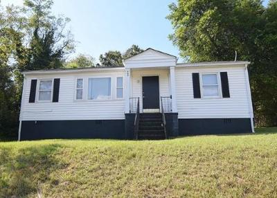 North Augusta Single Family Home For Sale: 706 Crestlyn Drive