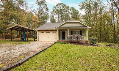 Grovetown Single Family Home For Sale: 740 Meadow Hill Drive