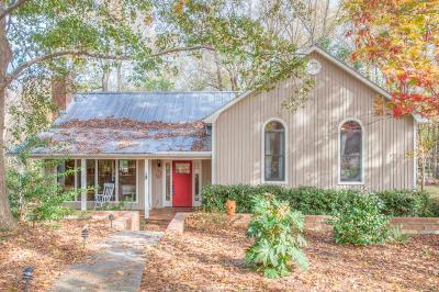 Martinez Single Family Home For Sale: 531 Crystal Creek E