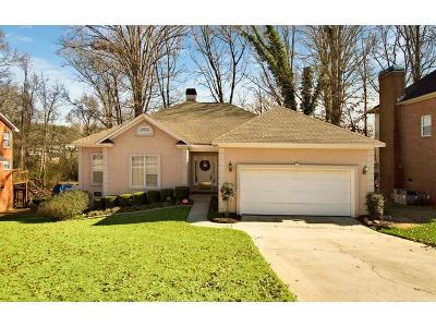 Martinez Single Family Home For Sale: 221 Stonington Drive