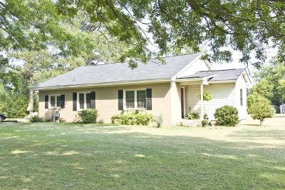 North Augusta Single Family Home For Sale: 328 Seminole Drive