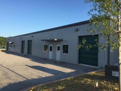 Commercial Lease For Lease: 454 Columbia Industrial Blvd #6