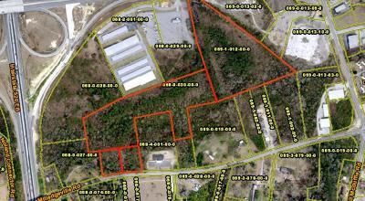 Augusta Residential Lots & Land For Sale: 2110 Gordon