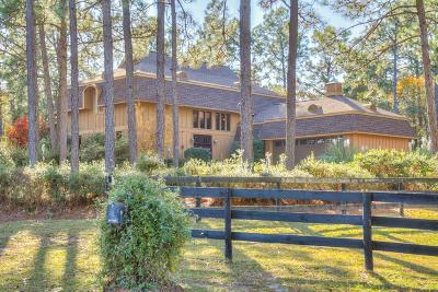 Aiken Single Family Home For Sale: 1746 Citation Drive