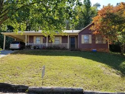 Hephzibah Single Family Home For Sale: 2606 Corning Street