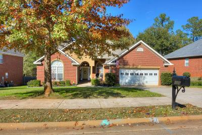 Evans Single Family Home For Sale: 1056 Blackfoot Drive