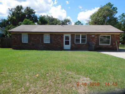 Grovetown Single Family Home For Sale: 2507 Blackstone Street