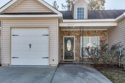 Augusta Attached For Sale: 2142 Reserve Lane