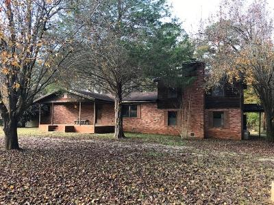 Appling Single Family Home For Sale: 3502 Ray Owens Road