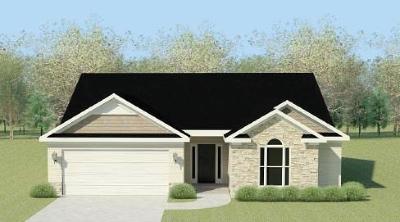 Augusta Single Family Home For Sale: 5142 Copse Drive