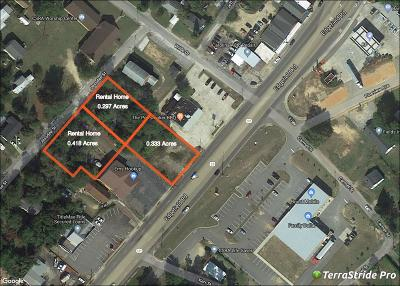 Residential Lots & Land For Sale: 336 Edgefield Road