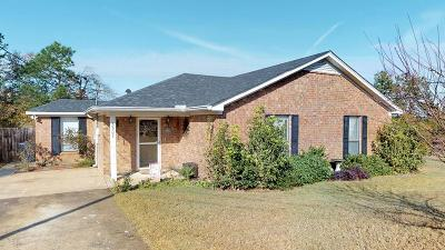 Hephzibah Single Family Home For Sale: 3507 Reins Court