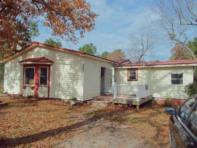 Augusta Single Family Home For Sale: 3855 Bel Air Road