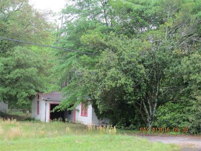 Aiken Single Family Home For Sale: 1216 Edgefield Hwy