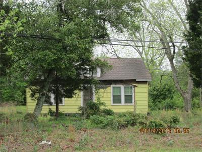 Aiken Single Family Home For Sale: 1222 Edgefield Hwy