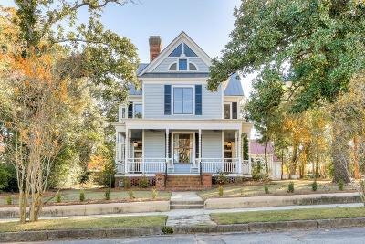 Richmond County Single Family Home For Sale: 2116 Richmond Avenue
