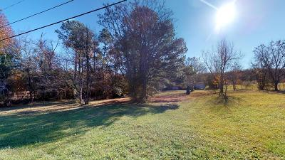 Grovetown Residential Lots & Land For Sale: 490 Carole Drive
