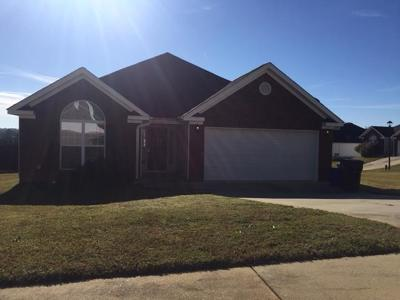 Grovetown Single Family Home For Sale: 770 Michelle Court