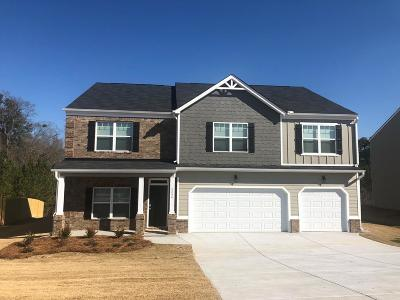 Grovetown Single Family Home For Sale: 7011 Vine Lane