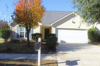 North Augusta Single Family Home For Sale: 324 Redbud Drive