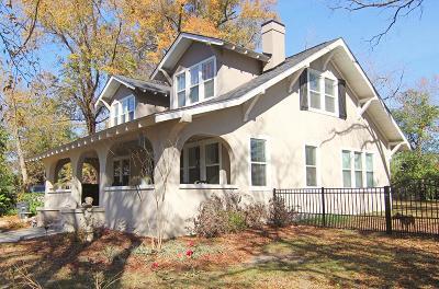Waynesboro Single Family Home For Sale: 406 Liberty Street