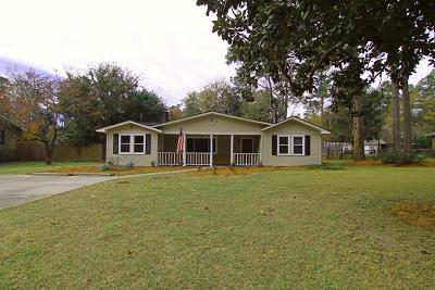 Waynesboro Single Family Home For Sale: 405 Park Drive