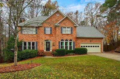 Evans Single Family Home For Sale: 901 Sturbridge Drive