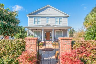 Single Family Home For Sale: 327 Chesterfield Street