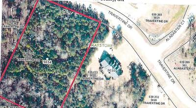 Appling Residential Lots & Land For Sale: 5034 Travertine Drive