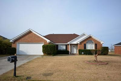 Grovetown Single Family Home For Sale: 202 Taylor Circle