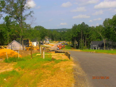 Residential Lots & Land For Sale: Lot 54 Bubbling Springs Drive
