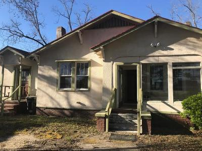 Augusta Single Family Home For Sale: 2611 Milledgeville Road