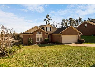 Grovetown Single Family Home For Sale: 4612 Marthas Way
