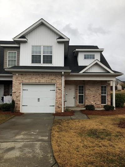 Grovetown Attached For Sale: 302 High Meadows Place