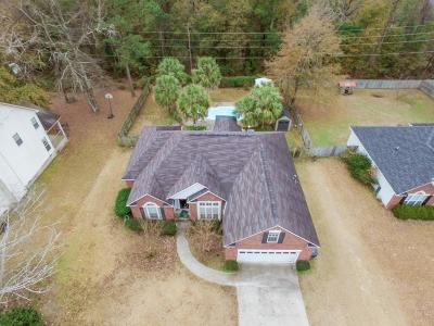 North Augusta Single Family Home For Sale: 352 St Julian Place