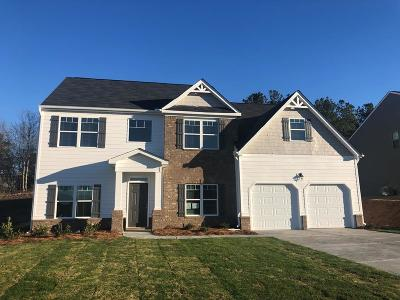 Grovetown Single Family Home For Sale: 5038 Vine Lane
