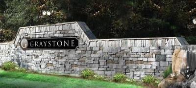 Appling Residential Lots & Land For Sale: 307 Alabaster Court