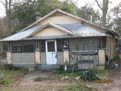 Augusta Single Family Home For Sale: 1918 Pennsylvania Avenue